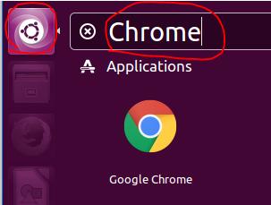 install chrome ubuntu 16.04